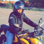 Rijschool Rotterdam motorrijlessen