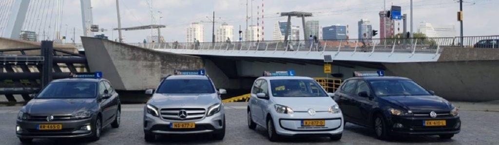 Rijschool Rotterdam